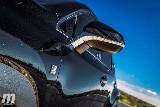 Lexus CT 200h y NX 300h 2018 Foto 24