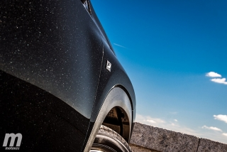 Lexus CT 200h y NX 300h 2018 Foto 29