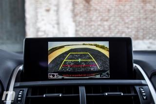 Lexus CT 200h y NX 300h 2018 Foto 38
