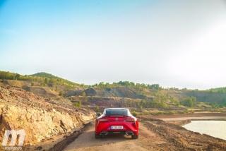 Foto 2 - Fotos Lexus LC 500 Sport +