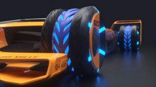 McLaren MCLExtreme F1 2050 - Foto 6