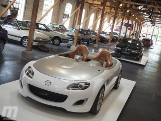 Museo Frey de Clásicos de Mazda - Foto 2