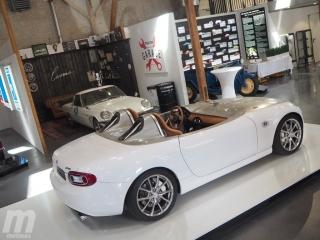 Museo Frey de Clásicos de Mazda - Foto 3
