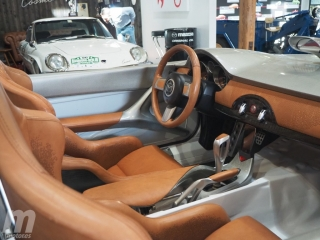 Museo Frey de Clásicos de Mazda - Foto 5
