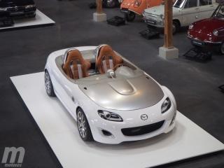 Museo Frey de Clásicos de Mazda - Foto 6