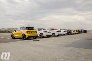 Nueva gama S de Audi Foto 3