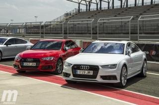 Nueva gama S de Audi Foto 7