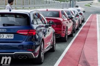 Nueva gama S de Audi Foto 8