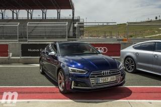 Nueva gama S de Audi Foto 15