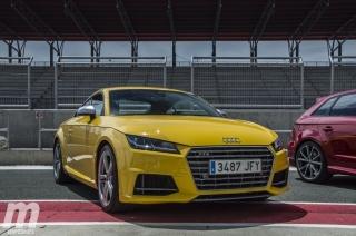 Nueva gama S de Audi Foto 16