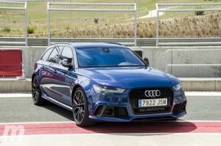 Nueva gama S de Audi Foto 18
