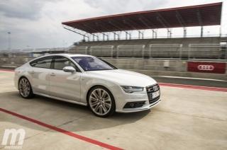 Nueva gama S de Audi Foto 21