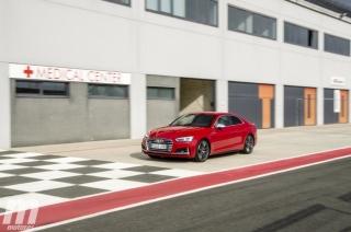 Nueva gama S de Audi Foto 22
