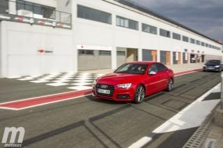 Nueva gama S de Audi Foto 26
