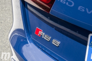Nueva gama S de Audi Foto 29