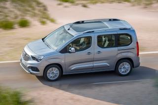 Foto 4 - Opel Combo Life 2018