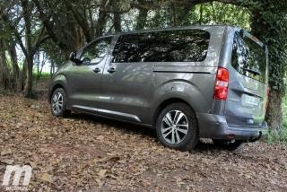 Peugeot Traveller Standard  Foto 13