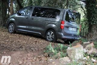Peugeot Traveller Standard  - Foto 1