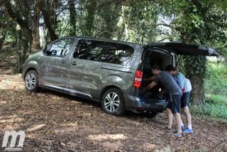 Peugeot Traveller Standard  Foto 14
