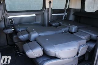 Peugeot Traveller Standard  - Foto 4