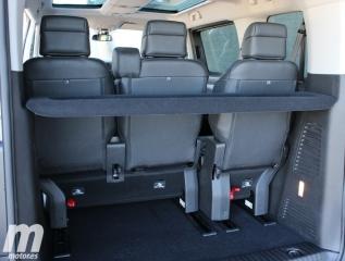Peugeot Traveller Standard  - Foto 6