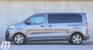 Peugeot Traveller Standard  - Foto 5