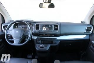 Peugeot Traveller Standard  - Foto 3