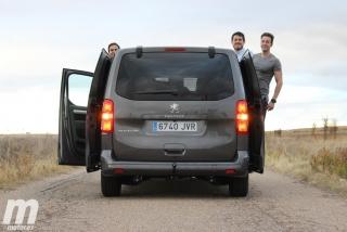 Peugeot Traveller Standard  Foto 40