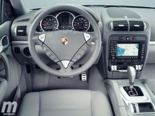 Porsche Cayenne, primera generación (2002 - 2010) Foto 5