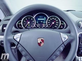 Porsche Cayenne, primera generación (2002 - 2010) Foto 51