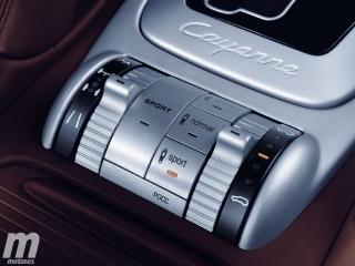 Porsche Cayenne, primera generación (2002 - 2010) Foto 59