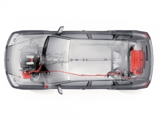 Porsche Cayenne, primera generación (2002 - 2010) Foto 74