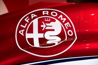 Foto 1 - Fotos Presentación Alfa Romeo Sauber F1 Team