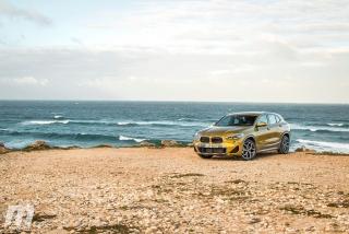 Presentación BMW X2 Foto 2