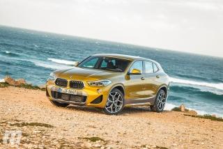 Presentación BMW X2 Foto 3