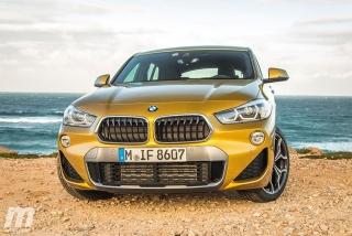 Presentación BMW X2 Foto 7