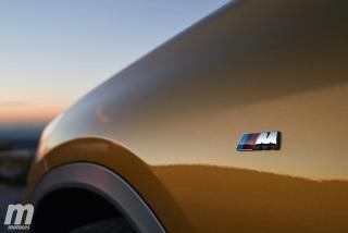 Presentación BMW X2 Foto 14