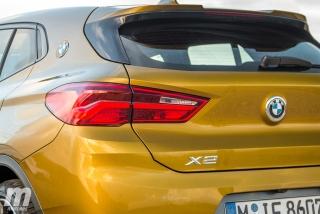 Presentación BMW X2 Foto 19