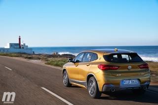 Presentación BMW X2 Foto 25