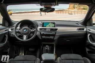 Presentación BMW X2 Foto 29