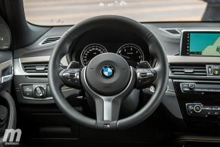 Presentación BMW X2 Foto 30