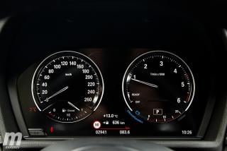 Presentación BMW X2 Foto 39