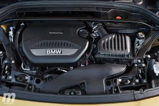 Presentación BMW X2 Foto 28