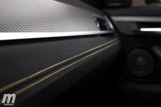 Presentación BMW X2 Foto 44