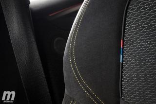 Presentación BMW X2 Foto 45