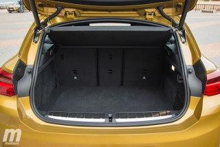 Presentación BMW X2 Foto 49