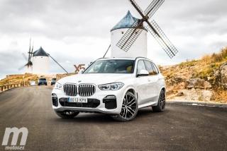 Presentación BMW X5 2019 - Foto 1
