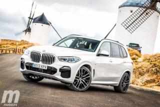 Presentación BMW X5 2019 - Foto 2