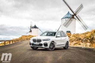 Presentación BMW X5 2019 - Foto 3