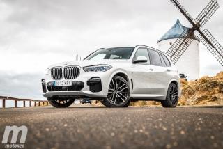Presentación BMW X5 2019 - Foto 4